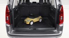 Nuovo Opel Combo Life 2018: non chiamatelo van - Immagine: 43
