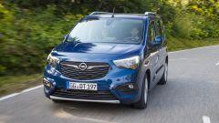 Nuovo Opel Combo Life, fate spazio al piacere di viaggiare - Immagine: 1