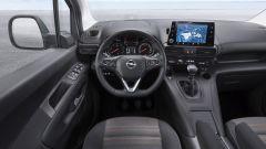 Nuovo Opel Combo Life, fate spazio al piacere di viaggiare - Immagine: 5