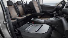 Nuovo Opel Combo Life, fate spazio al piacere di viaggiare - Immagine: 6