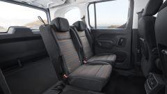 Nuovo Opel Combo Life, fate spazio al piacere di viaggiare - Immagine: 7