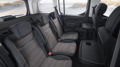 Nuovo Opel Combo Life, fate spazio al piacere di viaggiare - Immagine: 8
