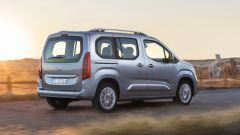 Nuovo Opel Combo Life, fate spazio al piacere di viaggiare - Immagine: 9