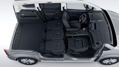 Nuovo Opel Combo Life, fate spazio al piacere di viaggiare - Immagine: 12