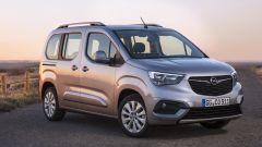 Nuovo Opel Combo Life, fate spazio al piacere di viaggiare - Immagine: 13