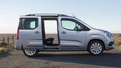 Nuovo Opel Combo Life, fate spazio al piacere di viaggiare - Immagine: 14