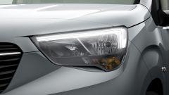 Nuovo Opel Combo Life, fate spazio al piacere di viaggiare - Immagine: 15