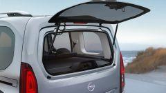 Nuovo Opel Combo Life, fate spazio al piacere di viaggiare - Immagine: 17