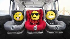 Nuovo Opel Combo Life, fate spazio al piacere di viaggiare - Immagine: 20