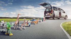 Nuovo Opel Combo Life, fate spazio al piacere di viaggiare - Immagine: 25