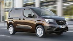 Nuovo Opel Combo Van, il piccolo genio dei grandi carichi - Immagine: 2