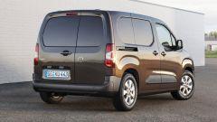 Nuovo Opel Combo Van, il piccolo genio dei grandi carichi - Immagine: 3