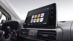 Nuovo Opel Combo Van, il piccolo genio dei grandi carichi - Immagine: 5