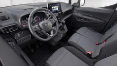 Nuovo Opel Combo Van, il piccolo genio dei grandi carichi - Immagine: 6