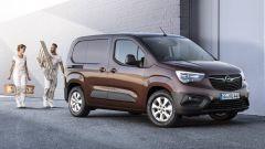 Nuovo Opel Combo Van, il piccolo genio dei grandi carichi - Immagine: 8