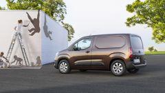 Nuovo Opel Combo Van, il piccolo genio dei grandi carichi - Immagine: 9