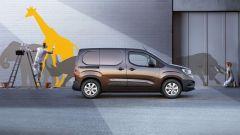 Nuovo Opel Combo Van, il piccolo genio dei grandi carichi - Immagine: 10