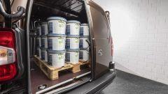 Nuovo Opel Combo Van, il piccolo genio dei grandi carichi - Immagine: 12