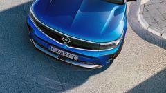 """Opel Grandland 2021, """"fari"""" sul restyling. Tutte le novità - Immagine: 13"""