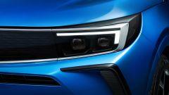 """Opel Grandland 2021, """"fari"""" sul restyling. Tutte le novità - Immagine: 14"""