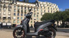 Nuovo Peugeot Belville: il ruota alta francese premium - Immagine: 2
