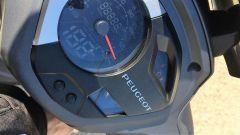 Nuovo Peugeot Belville: il ruota alta francese premium - Immagine: 9