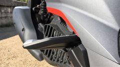 Nuovo Peugeot Belville: il ruota alta francese premium - Immagine: 14