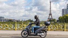 Nuovo Peugeot Belville: il ruota alta francese premium - Immagine: 7