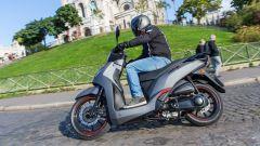 Nuovo Peugeot Belville: il ruota alta francese premium - Immagine: 6