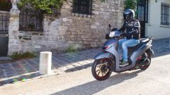 Nuovo Peugeot Belville: il ruota alta francese premium - Immagine: 3
