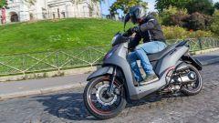 Nuovo Peugeot Belville: il ruota alta francese premium - Immagine: 5