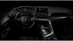 Nuovo Peugeot i-Cockpit: ecco come sarà la plancia nuova 3008 - Immagine: 3