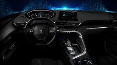 Nuovo Peugeot i-Cockpit: ecco come sarà la plancia nuova 3008 - Immagine: 1