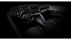 Nuovo Peugeot i-Cockpit: ecco come sarà la plancia nuova 3008 - Immagine: 4