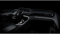 Nuovo Peugeot i-Cockpit: ecco come sarà la plancia nuova 3008 - Immagine: 5