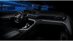Nuovo Peugeot i-Cockpit: ecco come sarà la plancia nuova 3008 - Immagine: 6