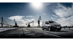 Nuovo Peugeot Partner: arriva con l' i-Cockpit di serie - Immagine: 2