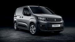 Nuovo Peugeot Partner: arriva con l' i-Cockpit di serie - Immagine: 1
