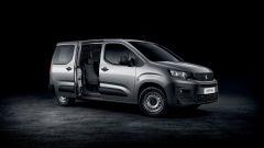 Nuovo Peugeot Partner: arriva con l' i-Cockpit di serie - Immagine: 5