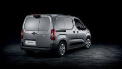 Nuovo Peugeot Partner: arriva con l' i-Cockpit di serie - Immagine: 8