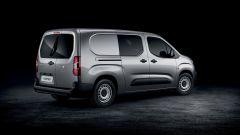 Nuovo Peugeot Partner: arriva con l' i-Cockpit di serie - Immagine: 9