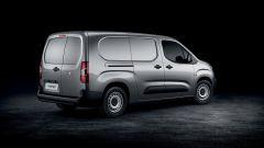 Nuovo Peugeot Partner: arriva con l' i-Cockpit di serie - Immagine: 10