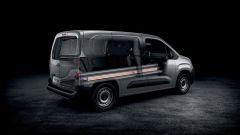 Nuovo Peugeot Partner: arriva con l' i-Cockpit di serie - Immagine: 11