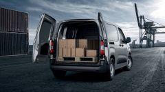 Nuovo Peugeot Partner: arriva con l' i-Cockpit di serie - Immagine: 3
