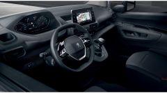 Nuovo Peugeot Partner: arriva con l' i-Cockpit di serie - Immagine: 12