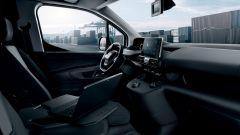 Nuovo Peugeot Partner: arriva con l' i-Cockpit di serie - Immagine: 13