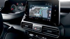 Nuovo Peugeot Partner: arriva con l' i-Cockpit di serie - Immagine: 14