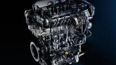 Nuovo Peugeot Rifter 2019, il motore PureTech 130 CV