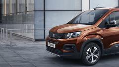 Nuovo Peugeot Rifter 2019, ispirato ai Suv