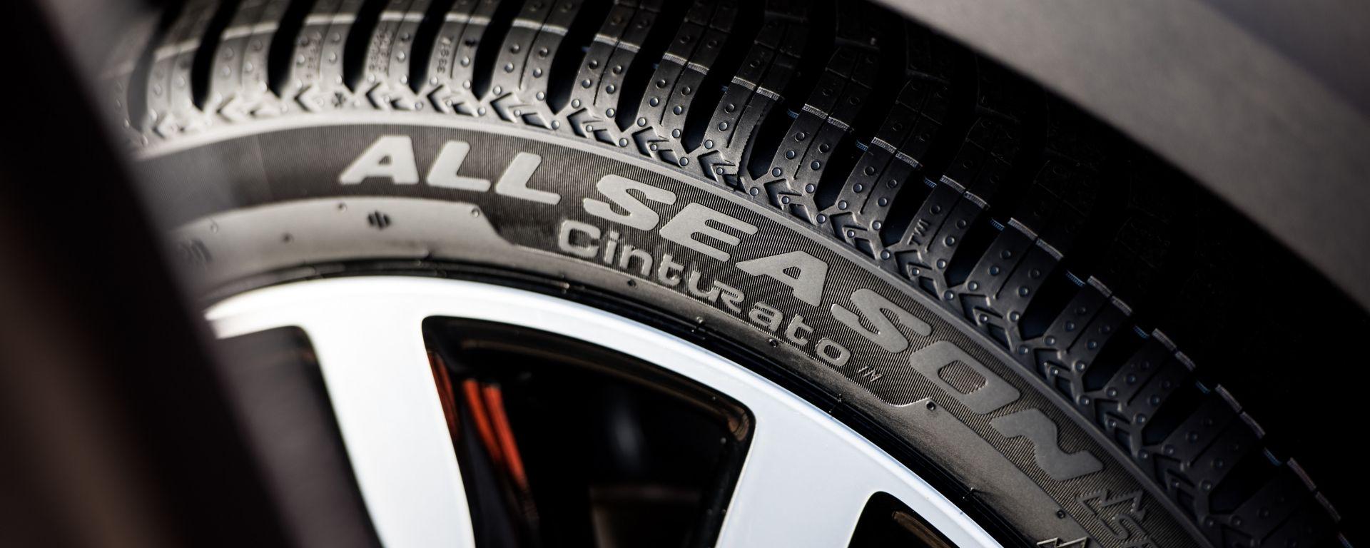 Nuovo Pirelli Cinturato All Season SF2